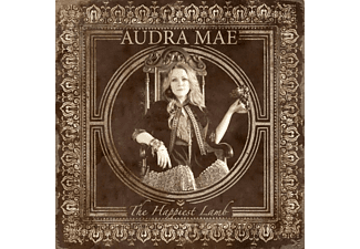 Audra Mae - The Happiest Lamb - (Vinyl)