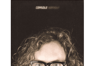 Console - Herself - (CD)