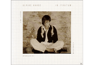 Ulrike Haage - In:Finitum [CD]