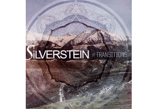 Silverstein - Transitions - (CD)