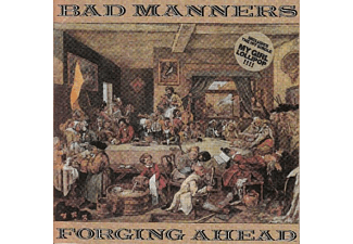 Bad Manners - Forging Ahead (Expanded Edition) - (CD)