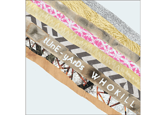Tune, Tune-yards - W H O K I L L - (CD)
