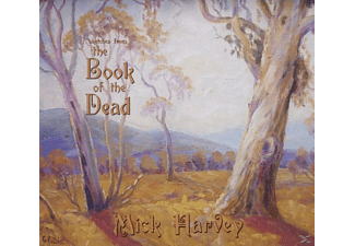 Mick Harvey - Sketches From The Book Of The Dead [CD]