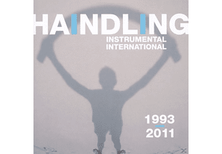 Haindling - Instrumental-International 1993-2011 [CD]