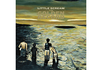 Little Scream - The Golden Record - (Vinyl)