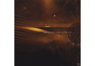 Moving Mountains - Waves - (CD)