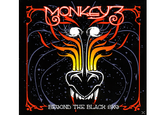 Monkey 3 - Beyond The Black Sky - (Vinyl)