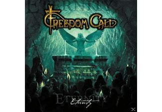 Freedom Call - Eternity - (Vinyl)