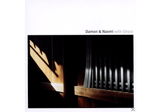 Damon & Naomi With Ghost - Damon & Naomi With Ghost - (CD)