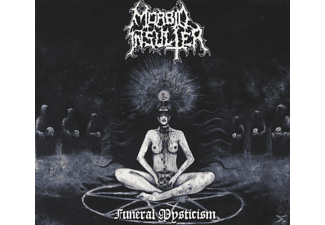 Morbid Insulter - Funeral Mysticism [CD]