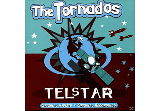 The Tornados - Telstar - (CD)