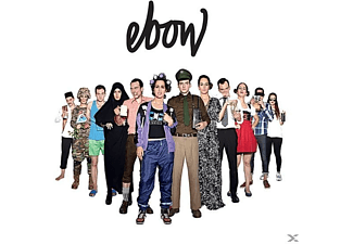 Ebow - Ebow - (LP + Bonus-CD)