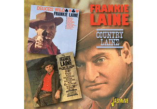 Frankie Laine - Country Laine - (CD)