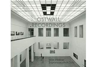 Wim Wollner - Ostwall Recordings - (CD)