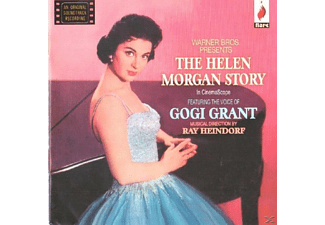 Gogi Grant - The Helen Morgan Story [CD]