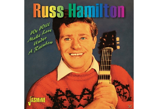 Russ Hamilton - We Will Make Love Under [CD]