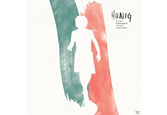 Honig - It's Not A Hummingbird...(180g Lp+Cd/Gatefold) [LP + Bonus-CD]