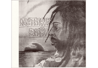 Wackies - Natures Dub - (CD)
