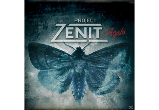 Project Zenit - Again - (Vinyl)