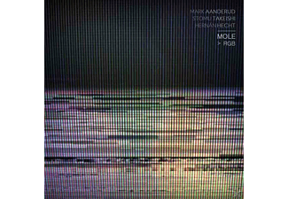 The Mole - RGB - (Vinyl)