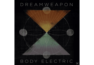 Dreamweapon - Body Electric (Lim.Ed.) - (Vinyl)