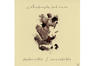 Catastrophe & Cure - Undeniable/Irresistible - (CD)