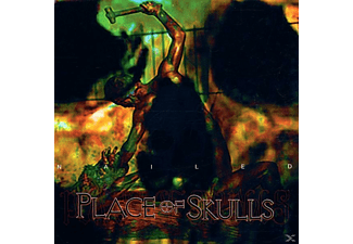 Place Of Skulls - Nailed - (CD)