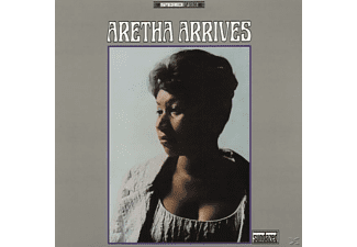 Aretha Franklin - Aretha Arrives 180gr - (Vinyl)