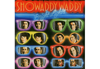 Showaddywaddy - Bright Lights (Expanded Edition) - (CD)