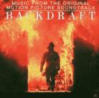 Hans Zimmer, (composer) Ost/zimmer - Backdraft [CD] jetztbilligerkaufen
