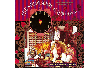 Strawberry Alarm Clo - Strawberries Mean - (CD)