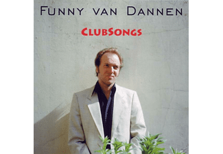 VARIOUS - Clubsongs [CD]