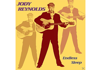 Jody Reynolds - Endless Sleep - (CD)