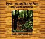 VARIOUS - Erdenklangstrasse I [CD]
