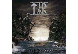 Tyr - Eric The Red - (CD)