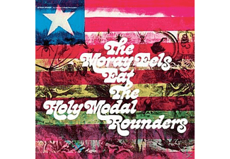 Holy Modal Rounders - The Mooray Eels Eat The Holy Modal Round-180g Lp - (Vinyl)