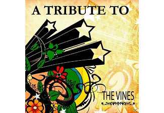 VARIOUS - Tribute To Vines - (CD)
