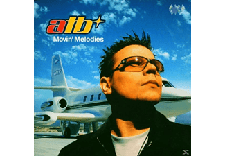 ATB - Movin Melodies - (CD)