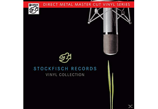 VARIOUS - Stockfisch Records - Vinyl Collection Vol. 1 [Vinyl]