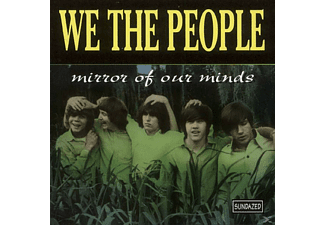 We The People - Mirror Of Our Minds 2-Cd - (CD)