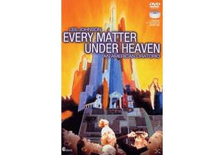 Lee Johnson - Every Matter Under Heaven-Dvd+Cd - (DVD + CD)