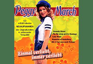Peggy March - Und Dann Will Es Keiner Gewesen Sein