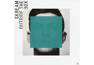 Skream - Outside The Box - (CD)