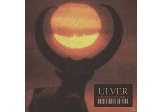 Ulver - Shadows Of The Sun - (CD)
