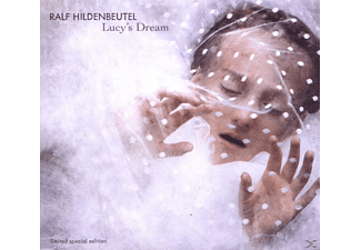 Ralf Hildenbeutel - Lucy's Dream - (CD)