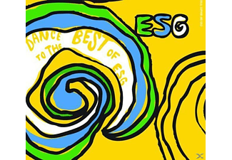 Esg - Dance To The Best Of Esg [CD]