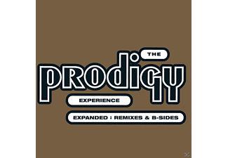 The Prodigy - Experience/Expanded (Re-Issue) - (CD)