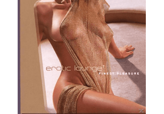 VARIOUS - Erotic Lounge-Finest Pleasure [CD]