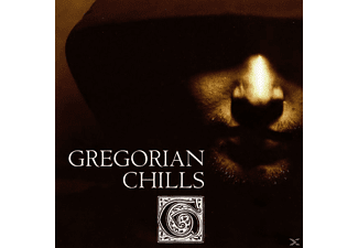 VARIOUS - Gregorian Chills [CD + Bonus-CD]