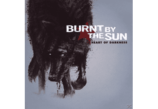 Burnt By The Sun - Heart Of Darkness - (CD)